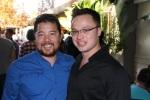 Jay and Glen