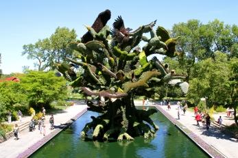 Canada, The Bird Tree