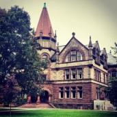 Victoria College.