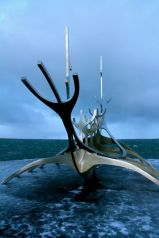 Solfar, or the Sun Voyager