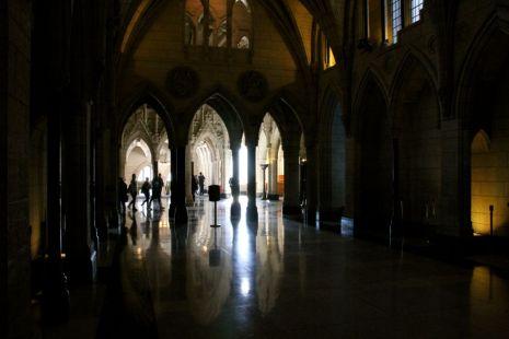 Another hallway.