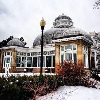 Allan Gardens Conservatory