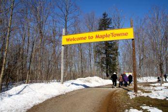 Maple Towne!