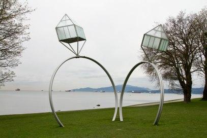 A popular spot for giant weddings
