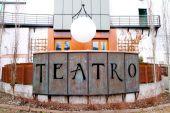 Teatro!