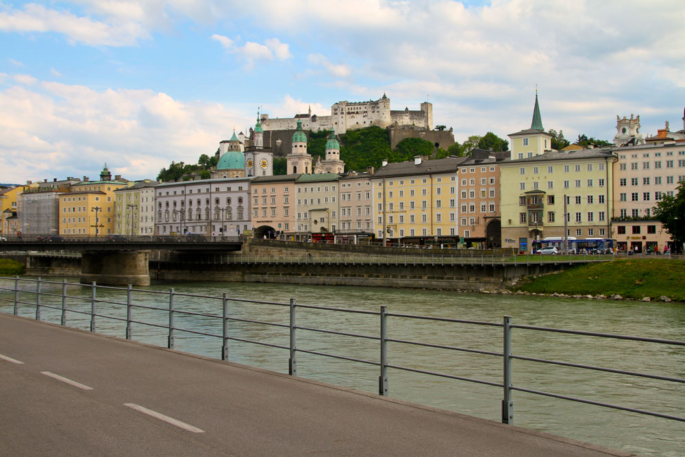 Fortress of Salzburg