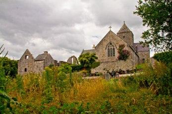 St Syriol's Church