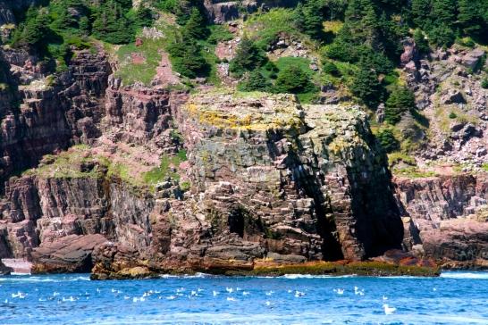 More pretty rocks