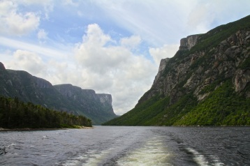 Western Brook Pond