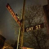 Gay St