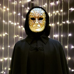 Eyes Wide Shut costume