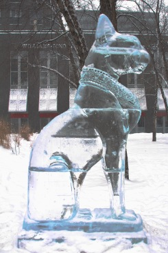 Bast of Ice