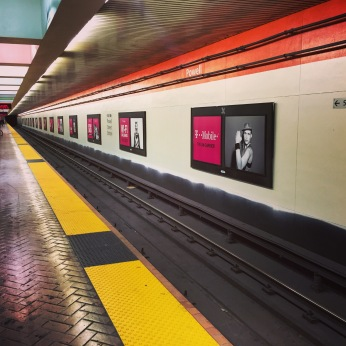 Waiting for the BART