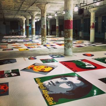 Ai Wei Wei exhibition