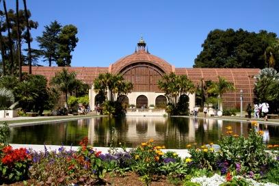 Botanical Building