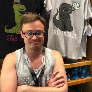 """""""But I'm not a grumposaur!"""""""