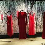 Red dresses to symbolise missing and murdered Aboriginal women and girls