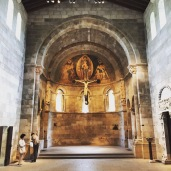 Another chapel in The Cloisters