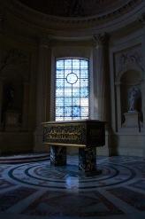 Stunning chamber
