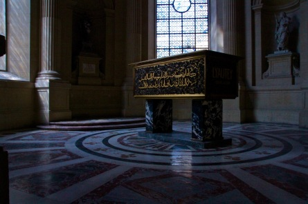 My favourite part of the tomb