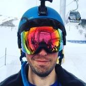 Do you ski, bruh?