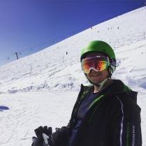 Glen on the mountain