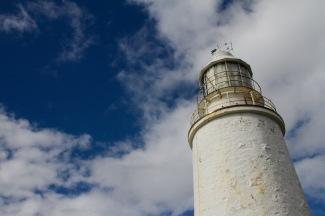 Bruny Lighthouse