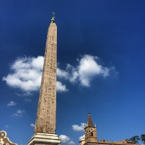 Another obelisk