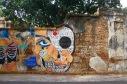Texture and graffiti