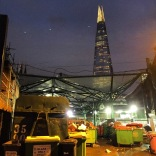 The Shard and the scraps