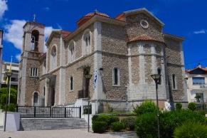 Church in Livadia