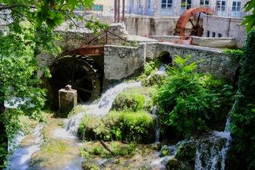 Livadia water
