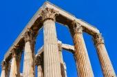 Temple of Olympian Zeus
