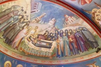 Chapel of St Niktarios