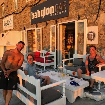 Bablyon Bar