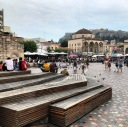 Monastariki Square